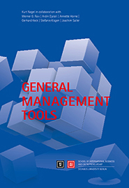 General Management Tools – 3. Auflage