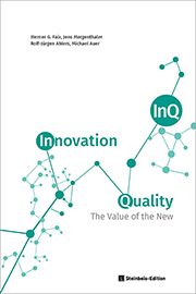 InnovationQuality. The Value of the New