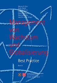 Management von Wachstum und Globalisierung. Best Practiсe. Band 5
